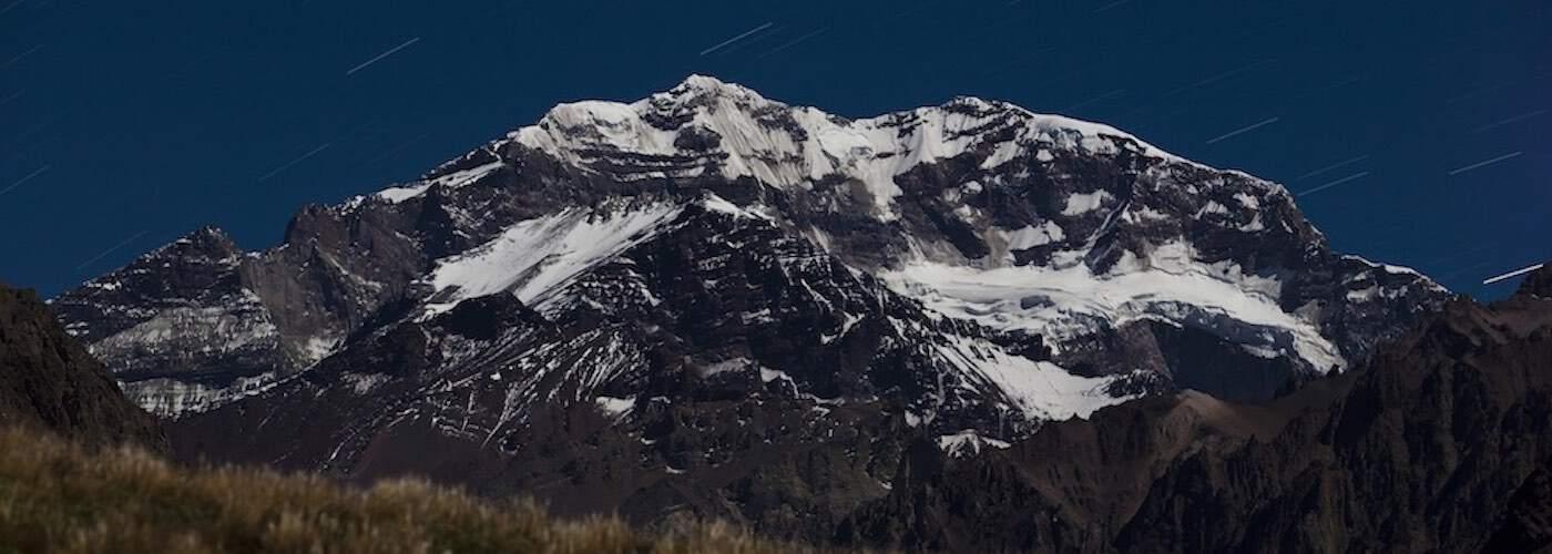 Mount Aconcagua Trek
