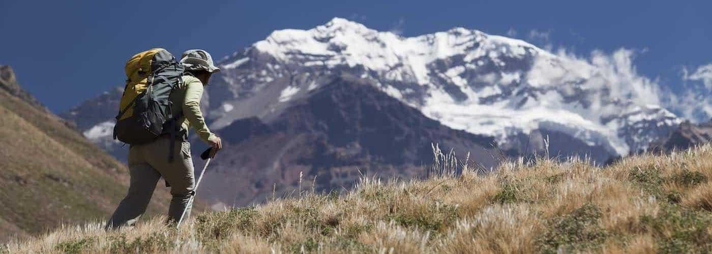 Aconcagua Summit Special Treks