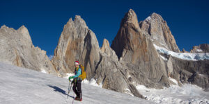 Mt. Aconcagua - Fernando Grajales Expeditions